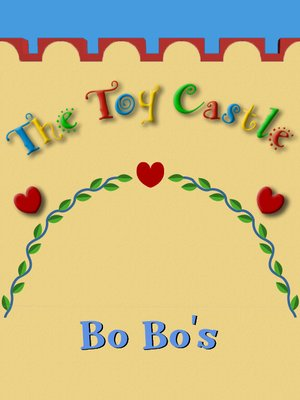 cover image of The Toy Castle, Season 1, Episode 12-A