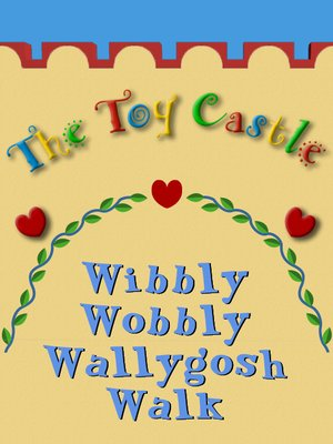 cover image of The Toy Castle, Season 1, Episode 21-B