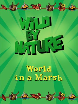 cover image of Wild By Nature Shorts, Epsiode 29