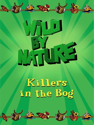 cover image of Wild By Nature Shorts, Epsiode 30