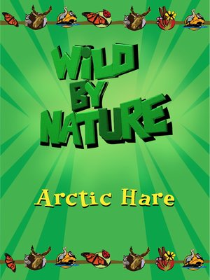 cover image of Wild By Nature Shorts, Epsiode 1