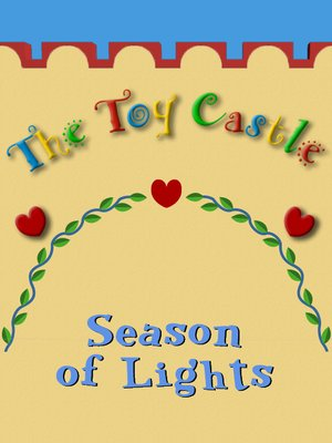 cover image of The Toy Castle, Season 1, Episode 18-C