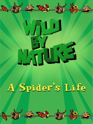 cover image of Wild By Nature Shorts, Epsiode 19