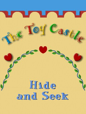 cover image of The Toy Castle, Season 1, Episode 12-C