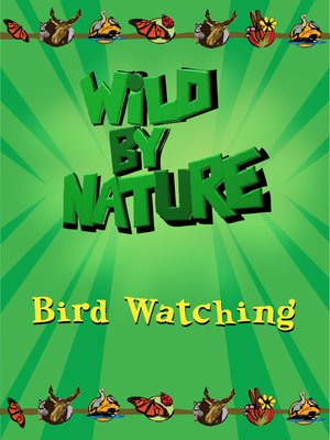 cover image of Wild By Nature Shorts, Epsiode 26