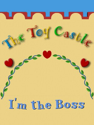 cover image of The Toy Castle, Season 1, Episode 2-C