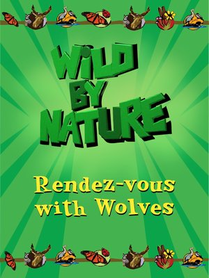 cover image of Wild By Nature Shorts, Epsiode 8