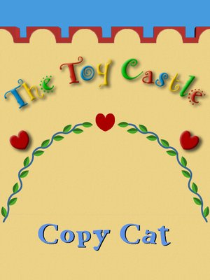 cover image of The Toy Castle, Season 1, Episode 10-B