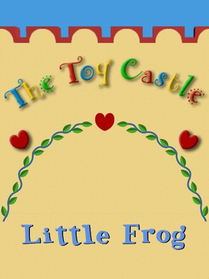cover image of The Toy Castle, Season 1, Episode 13-B