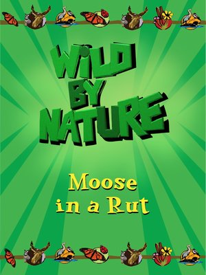 cover image of Wild By Nature Shorts, Epsiode 28