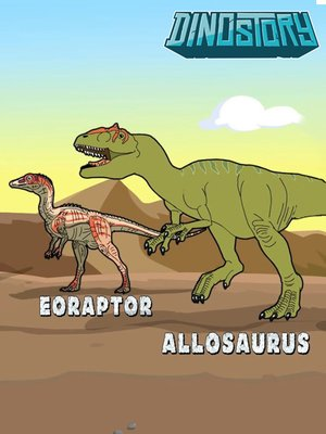 cover image of Parasaurolophus