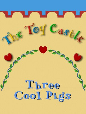 cover image of The Toy Castle, Season 1, Episode 10-C