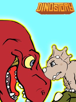 cover image of Dinosaur Battles/No Don't Eat Me