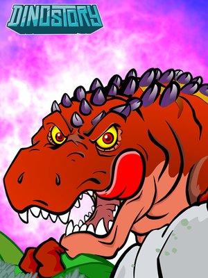 cover image of Giganotosaurus
