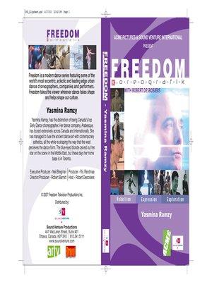 cover image of Yasmina Ramzy