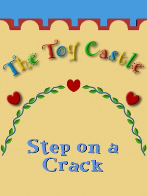 cover image of The Toy Castle, Season 1, Episode 21-C