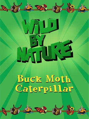 cover image of Wild By Nature Shorts, Epsiode 24