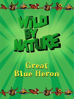 cover image of Wild By Nature Shorts, Epsiode 5