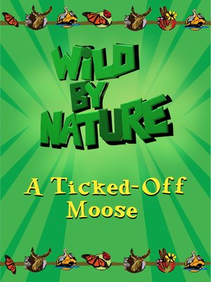 cover image of Wild By Nature Shorts, Epsiode 27
