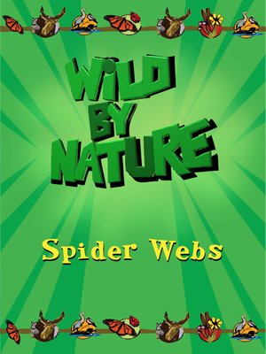cover image of Wild By Nature Shorts, Epsiode 18