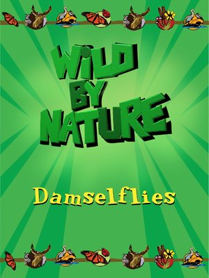 cover image of Wild By Nature Shorts, Epsiode 23