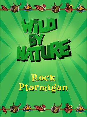 cover image of Wild By Nature Shorts, Epsiode 3