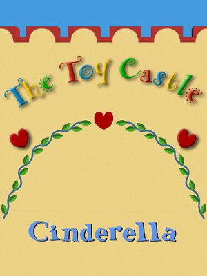 cover image of The Toy Castle, Season 1, Episode 1-B