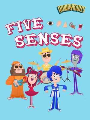 cover image of Five Senses