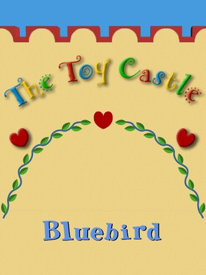 cover image of The Toy Castle, Season 1, Episode 5-B