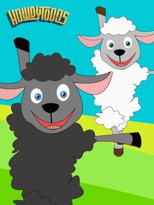 cover image of Baa Baa Black Sheep