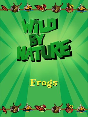 cover image of Wild By Nature Shorts, Epsiode 21