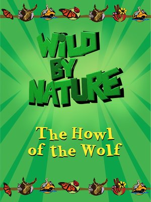 cover image of Wild By Nature Shorts, Epsiode 9