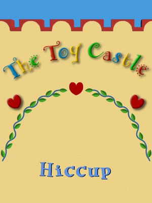 cover image of The Toy Castle, Season 1, Episode 20-A