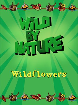 cover image of Wild By Nature Shorts, Epsiode 15