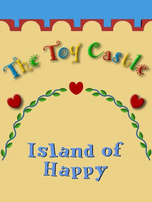 cover image of The Toy Castle, Season 1, Episode 22-C