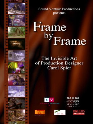 cover image of Frame by Frame