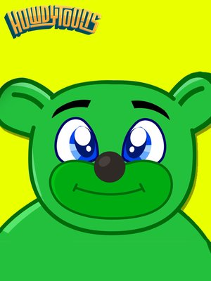 cover image of Sticky Sticky Bubble Gum