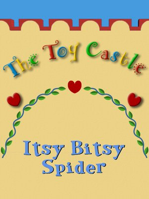 cover image of The Toy Castle, Season 1, Episode 5-A