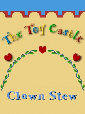 cover image of The Toy Castle, Season 1, Episode 20-C