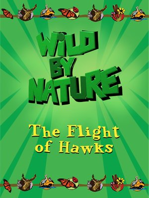 cover image of Wild By Nature Shorts, Epsiode 14
