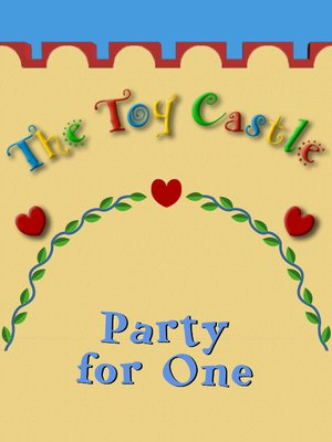 cover image of The Toy Castle, Season 1, Episode 2-B