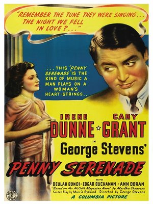 cover image of Penny Serenade