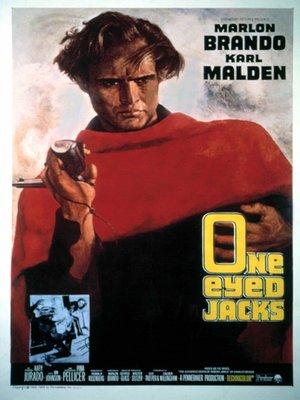 cover image of One Eyed Jacks