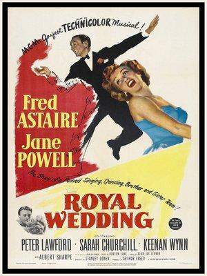 cover image of Royal Wedding