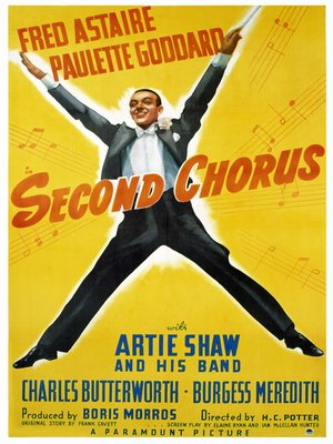 cover image of Second Chorus