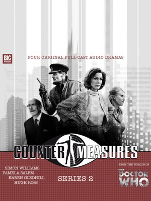 cover image of Counter-Measures Series 02