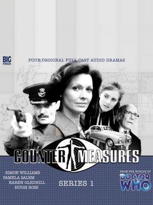 cover image of Counter-Measures Series 01