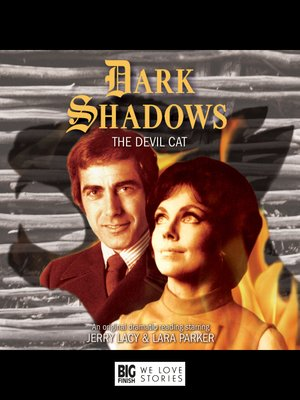 cover image of The Devil Cat