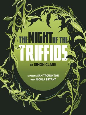 cover image of The Night of the Triffids