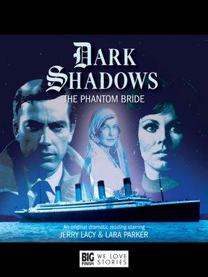 cover image of The Phantom Bride